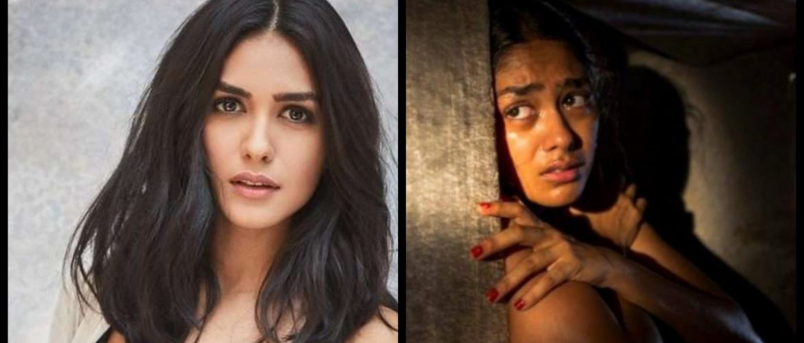 Mrunal Thakur From 'Love Sonia' Shares Heartbreaking Stories Of Sex Workers