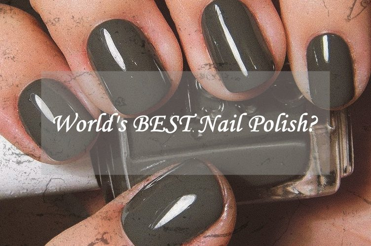 Did You Know The World's BEST Nail Polish 💅 Only Costs Rs 300? 😱