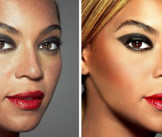 Instagram VS Reality 📷| Here Are The Real Images Of Your Favorite Celebrities