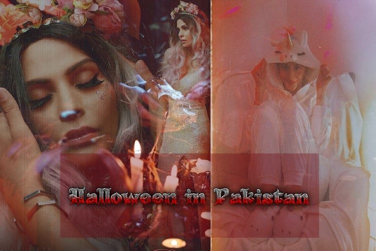 Halloween In Pakistan 🎃| Who Was Your Favorite? 👻