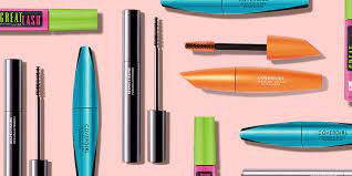 Water-proof mascaras to sweat-proof your makeup
