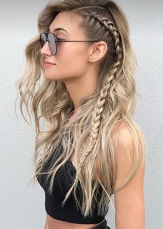 5 easy hairstyles you can go for if you are running out of time